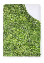 Fitted Sheet | Alpine Meadow-140 x 200 cm