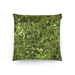 Cushion with Filling | Alpine Meadow