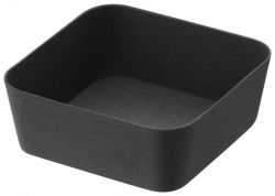 Amenity Tray Small Tower | Black