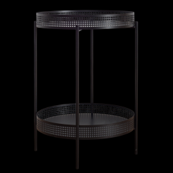 Side Table Ami | Black