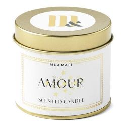 Tin Candle | Amour