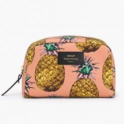 Make Up Bag Big Beauty | Pineapple