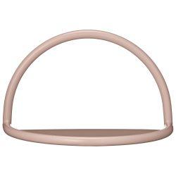 Regal Angui L 39 cm | Rosa