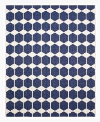 Anna Rug- Denim | Extra Large