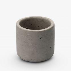 Flowerpot Karma Big | Grey
