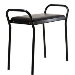 Tabouret Anyone | Noir