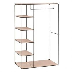 Anywhere Shelves | Wardrobe