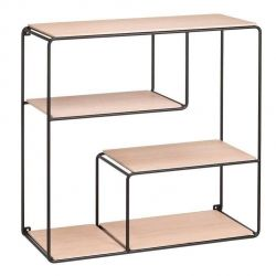 Anywhere Shelves | 2x2 5 Shelves B