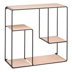 Anywhere Shelves | 2x2 5 Shelves A