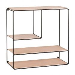 Anywhere Shelves | 2x2 4 Shelves A