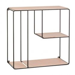 Anywhere Shelves | 2x2 4 Shelves B