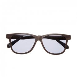 Unisex Sunglasses Apollon | Walnut
