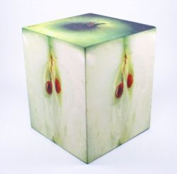 Sit On Everything Cube | Apple