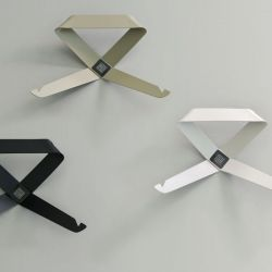 Wall Coat Hanger Fiocco