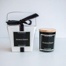 Geurkaars Oudh & Peper | Arabian Nights