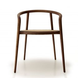 Chair Aranha | Walnut Wood