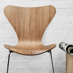 Series 7 3107 Chair | Oak