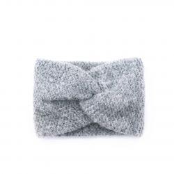 Haarband | Grau