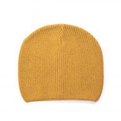 Mütze | Gelb