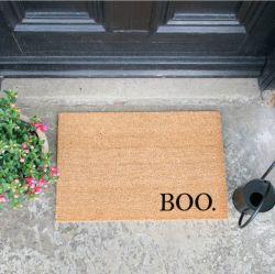 Doormat | Boo