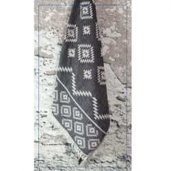 Towel Asarcik | Black