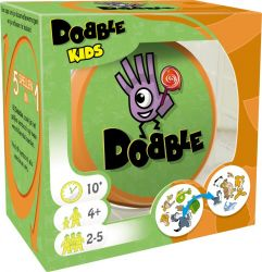 Kartenspiel | Dobble Kids
