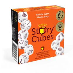 Board Game | Rory's Story Cubes Original