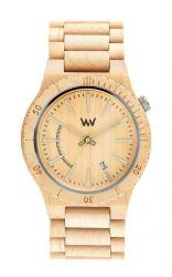 WeWood Watch ASSUNT Beige