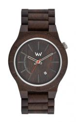 WeWood Watch ASSUNT Chocolate