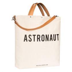 ASTRONAUT Canvas Bag