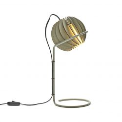 Desk Lamp Atmosphere | Green