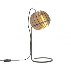 Bureaulamp Atmosphere | Naturel