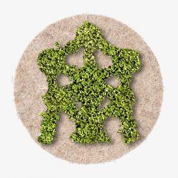 Pflanzensaatgut LEAFLING | Atomium