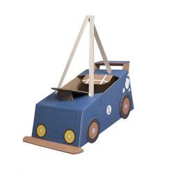 Mister Tody's Car | Blue