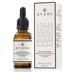 Advanced Bio Radiance Invigorating Concentrate Serum (Anti-Ageing)