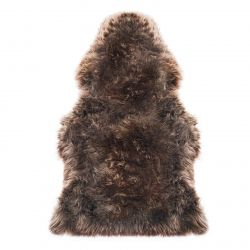 New Zealand Sheepskin Pelt | Taupe