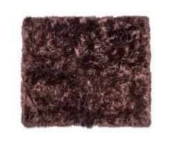 Sheepskin Rug | Brown