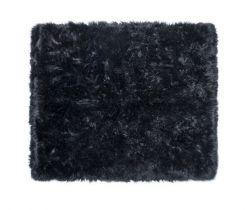 Sheepskin Rug | Black