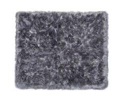 Sheepskin Rug | Grey