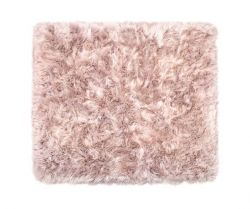Sheepskin Rug | Light Brown
