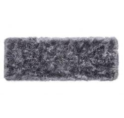 Sheepskin Rug Long | Grey