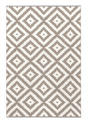 Indoor/Outdoor PET Rug Ava | Grey