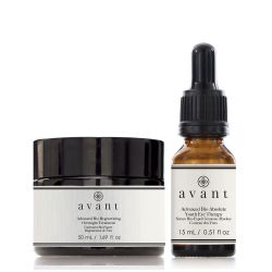 Set Anti-Ageing Night Precision