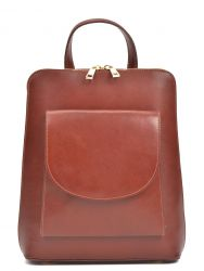 Backpack Anna Luchini 3100 | Bordeaux