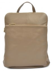 Backpack Isabella Rhea IR 1184 | Taupe