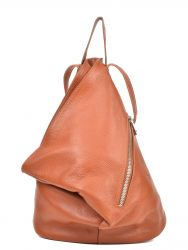 Backpack Isabella Rhea IR 1381 | Cognac
