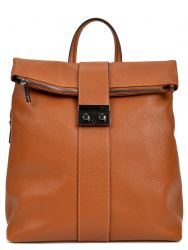 Backpack IIsabella Rhea | Cognac