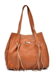 Shopper Bag N°1165 | Cognac