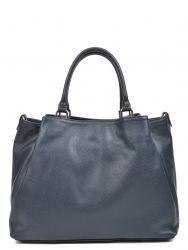 Handbag N°1536 | Blue