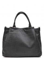 Handtasche N°1536 | Schwarz